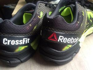 Souliers Reebok Crossfit neufs $65 la paire West Island Greater Montréal image 5
