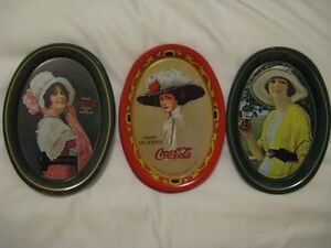 *** COKE SODA POP BOTTLES Smalls ~ Pepsi / Cards / Trays / Cans