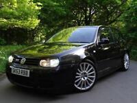 2004 (53) Volkswagen Golf 3.2 R32...FULL SERVICE HISTORY..MANY UPGRADES!!