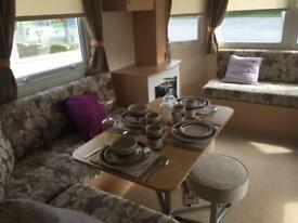 Great Starter 6 Berth Holiday Home @ Southerness!