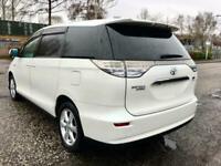 2008 Toyota Estima Hybrid FRESH IMPORT 2008 TOYOTA ESTIMA HYBRID 2.4 AUTO MPV 4W