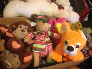 Stuffed toys all for $25!! London Ontario image 3
