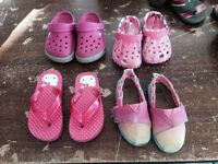 Girls shoes !!