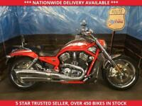 HARLEY-DAVIDSON VR VRSCA V-ROD SCREAMING EAGLE LOW MILEAGE ONLY 3802 200