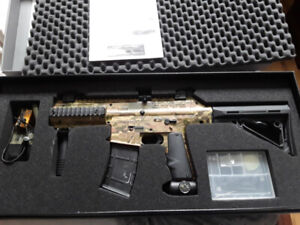 Paintball gun TM-15 LIMITED EDITION