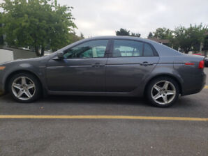 Acura Tl 2004 *Quick Sell*