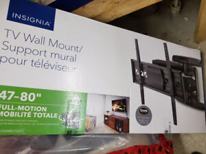 Insignia TV Wall Mount/Support