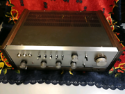 Amplificatore Kenwood KA 8004 Top Vintage Hi-Fi.
