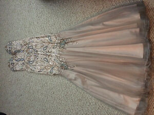 Prom dress for sale- price reduced