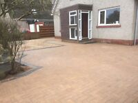 Driveway and patio specialists