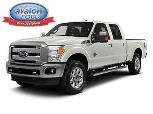 2014 Ford Super Duty F-250 SRW XL