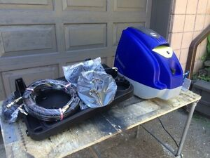Michelin Air Compressor Kitchener / Waterloo Kitchener Area image 2