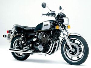 1978 Yamaha XS1100 Parts