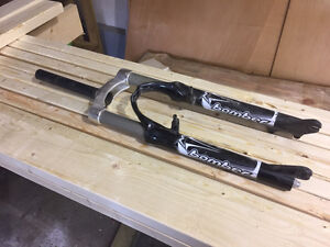 Marzocchi Bomber Front Fork