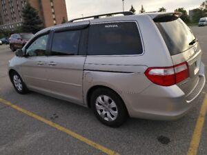 2006 Honda Odyssey EX Minivan. $4950 or  SWAP.