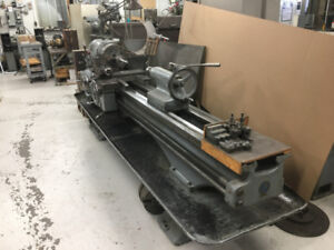 Colchester Engine Lathe for sale