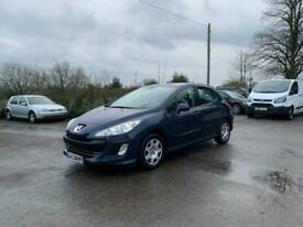 image for 2009 Peugeot 308 1.6 HDi S 5dr LHD + FRENCH REGISTERED + LEFT HAND DRIVE