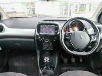 2017 Peugeot 108 Peugeot 108 Top! 1.2 PureTech Allure 5dr Convertible Petrol Man
