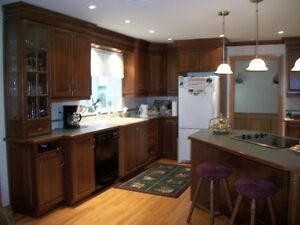 REDUCED PRICE A BEAUTIFULL RANCH STYLE HOME IN ALEXANDRIA ONTARI West Island Greater Montréal image 4