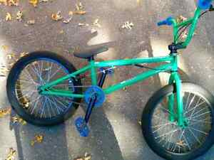 GT Slammer BMX Bike Peterborough Peterborough Area image 1