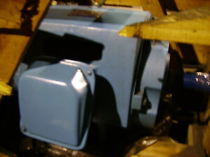 TECO 25 HP INDUCTION ELECTRIC MOTOR (NEW)