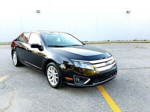 2011 Ford Fusion SEL  just 63000km