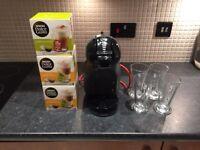 Delonghi Dolce Gusto Coffee Machine