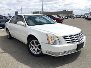 2007 Cadillac - DTS - SAFETIED & E-TESTED @  $4,445 -