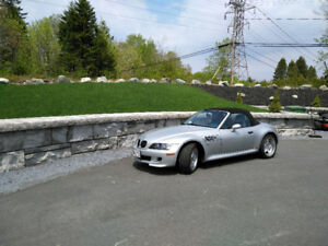 Rare 2000 BMW Roadster  Convertible