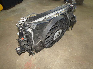Volvo rad assembly Kitchener / Waterloo Kitchener Area image 1