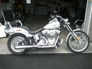 Harley Davidson Softail 1450 2005