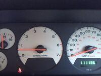 Jeep 2002 4.0 petrol