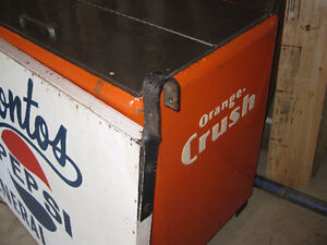 One Of A Kind Pepsi Soft Drink Collectible Sign London Ontario image 2