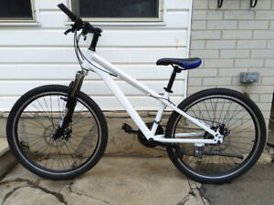 NEW  Bikes -  26 INCH\   Great value