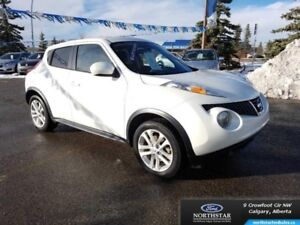 2013 Nissan JUKE SL  - Sunroof -  Bluetooth -  Heated Seats - $1