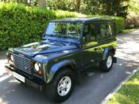 Land Rover 90 Defender 2.5Td5 County Td5 *6 Seater County Model*