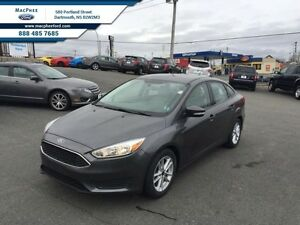 2015 Ford Focus SE   CPO - 1.99% for 72 Months