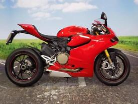 Ducati 1199 S Panigale ABS 2016