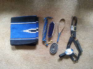 Misc horse tack and supplies