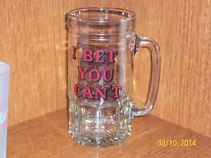 beer glass,stein,mug collection