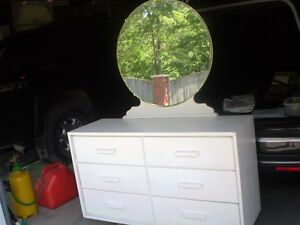 CHEST OF DRAWERS            PRICE REDUCED Kawartha Lakes Peterborough Area image 2