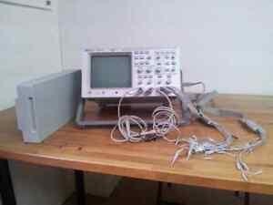 HP/Agilant 54645D Oscilliscope