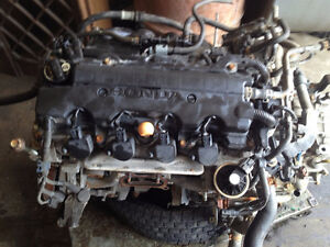 PONTIAC/ CHEVROLET Engines low mileage check us out