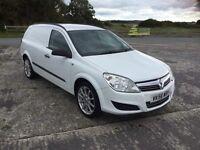 Vauxhall Astra 10 mot low miles