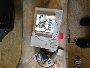PlayStation 1 make an offer
