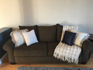 Immaculate condition Sofa Bed