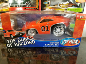 Diecast ERTL The Dukes of Hazzard General Lee