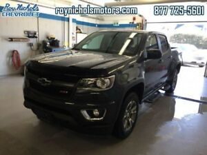 2017 Chevrolet Colorado Z71  - Bluetooth -  Heated Seats - $244.