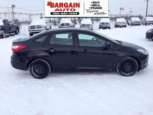 2012 Ford Focus LX,6 SPEED