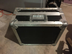 Hard Shell Box Good For Storing Sensitive Gear $30 OBO